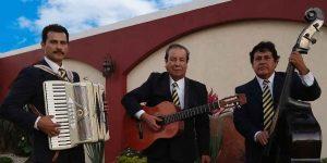 Trío y Tri Mariachi en Guadalajara